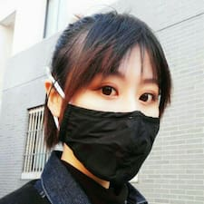 โพรไฟล์ผู้ใช้ Shuyuan