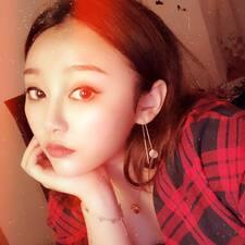 Profil Pengguna 彤彤