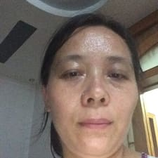 荡荡 - Uživatelský profil