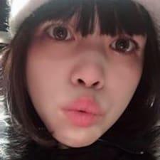 Profil utilisateur de Wen Rong