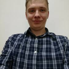 Janusz User Profile