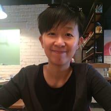 Profil Pengguna Angela Mun Yee