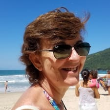 Maria Graciosa User Profile