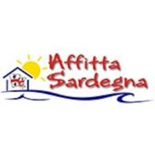 Profil utilisateur de Affitta