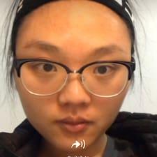 Profil utilisateur de Xin