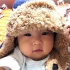 Profilo utente di Ziqiang