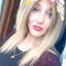 Profil utilisateur de Emmeline