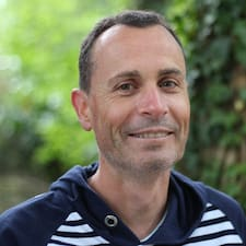 Sebastien Brukerprofil
