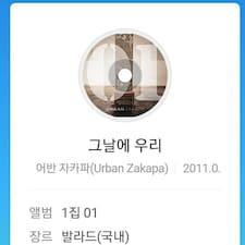 소연 - Uživatelský profil