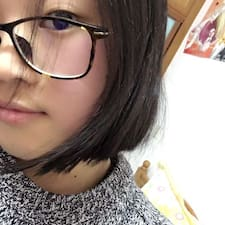 Profilo utente di 晴晴