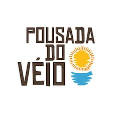 Pousada Do Véio is a superhost.