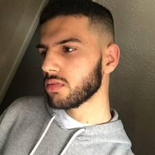 Haseeb - Profil Użytkownika
