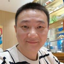定旭 User Profile