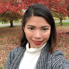 Profil utilisateur de Mariz
