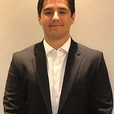 Profil korisnika Renan