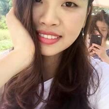 Nutzerprofil von Wenxuan