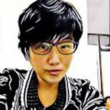 Profil utilisateur de 谦儿姐