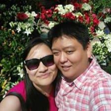 Tan Profile ng User