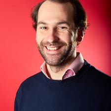 Yves-Henri User Profile