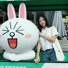 Profil utilisateur de 芳华