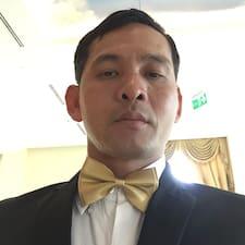 Engchung的用戶個人資料