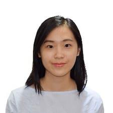 Wan Lin felhasználói profilja