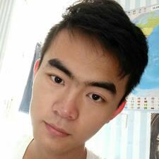 Profil utilisateur de 恒