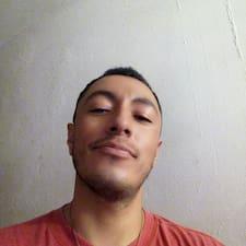 Luis Gabriel User Profile