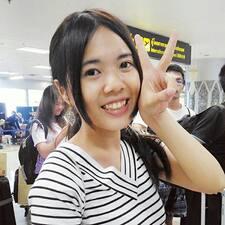 Yuwen felhasználói profilja