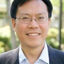 Wei-Jing - Uživatelský profil
