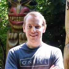 Profil Pengguna Eliot