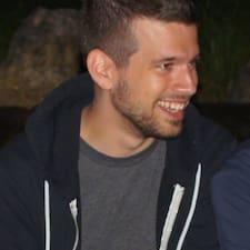 Profil utilisateur de Niklaus