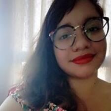 Profil utilisateur de Ariany