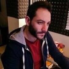 Profil utilisateur de Danilo