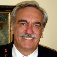 István Brugerprofil
