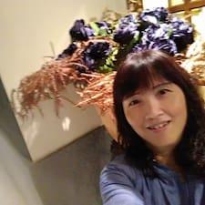 娜歐米Naumi - Uživatelský profil