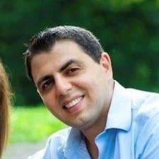 Profil korisnika Aiad