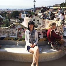 Mieun User Profile