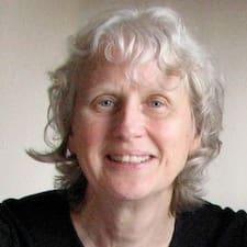 Margaret felhasználói profilja