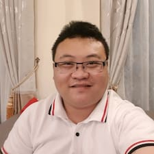 Kheng Boon User Profile