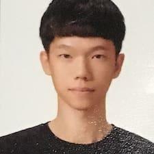 Profil Pengguna Jung Ho