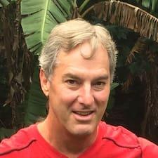 Profilo utente di Peter J