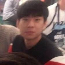 강산 User Profile