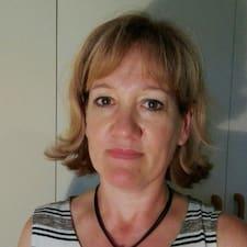 Sherrita User Profile
