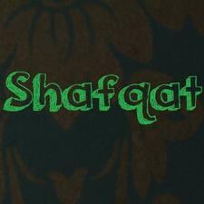 Användarprofil för Shafqat