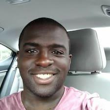Koby felhasználói profilja