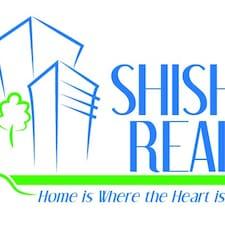 Shisha User Profile