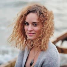 Annette Cecilie Brugerprofil