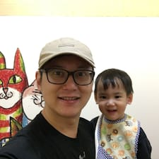 Cheng En ,Yves