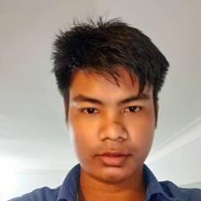 Santonoo User Profile
